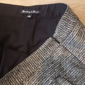 Madewell Skirts - Madewell Broadway & Broome Mini Skirt with Pockets